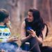 empatické naslouchání, chápat a být pochopen