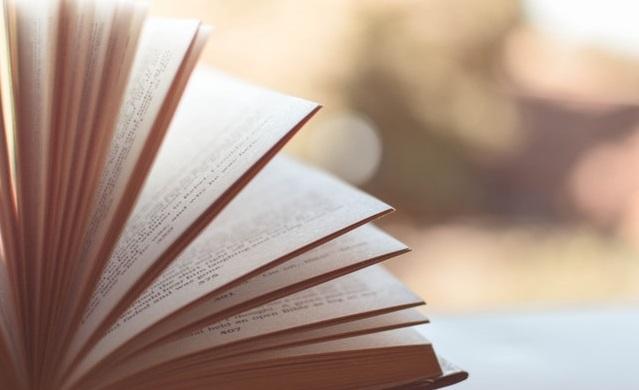 inspirace a myšlenky z knih