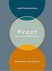 kniha Hygge Tajemství spokojeného života