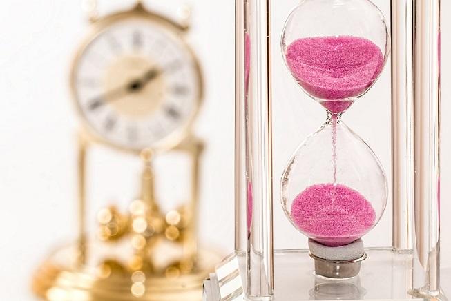 čas-hodnota