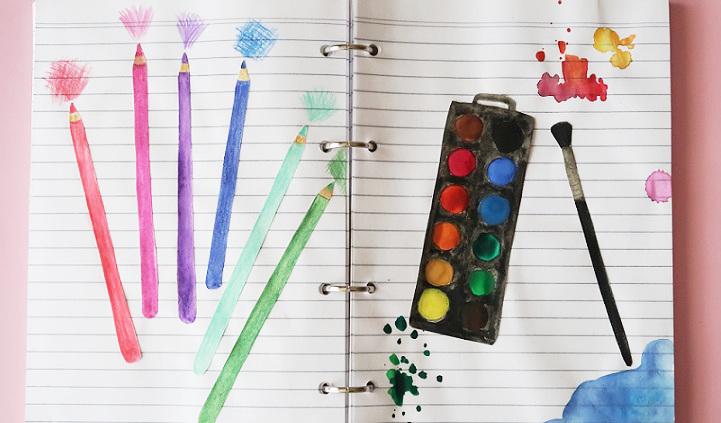radost malovat