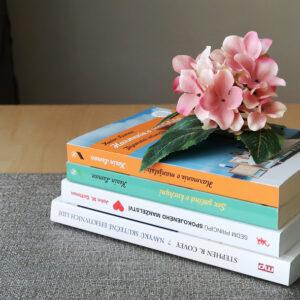knihy o vztazích